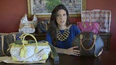 How to Spot a Fake Louis Vuitton Bag: Part 2
