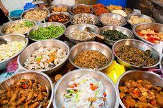 market food #Taiwan