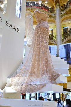 Elie Saab Dress...The dress