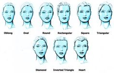 What's your best hairstyle based on your face shape http://www.thepageantplanet.com/whats-your-face-shape