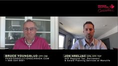 Jon Hreljac (CPA, CFP, TEP), Retire & Estate Planning Services at Manulife Financial, shares a great presentation about the advantages and opportunities that come with taking the Commuted Value. Watch the video below. Ready to get started? Call 1-888-554-6661 to chat with Bruce. Great Presentations, Canada, How To Get, How To Plan, Solution, Get Started, Retirement, Watch, Clock