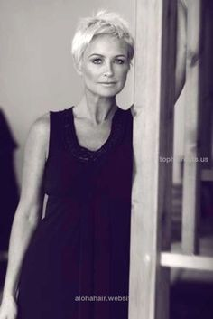 Incredible 15 Short Pixie Hairstyles for Older Women | Short Hairstyles 2014 | Most Popular Short Hairstyles for 2014  15 Short Pixie Hairstyles for Older Women | www.short-haircut…  www.tophaircut ..