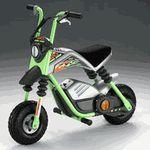 Kawasaki Super Shock Dirt Bike 73600 Power Wheels Pinterest