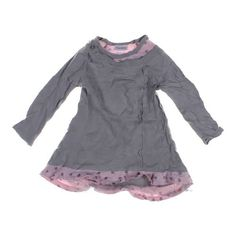 Naartjie Tunic in size 3/3T at up to 95% Off - Swap.com