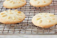 "Can't wait to try this recipe ""Pine Nut Cookies"" by Giada De Laurentiis from Giada's digital weekly! @GDeLaurentiis"
