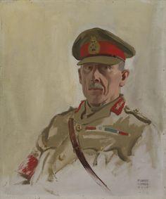 Major General Joseph Talbot Hobbs