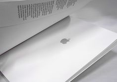 apple annual report book - Google Search
