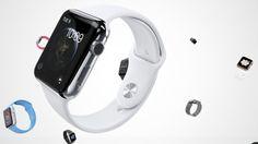 Apple vs Switzerland: watch the competition of no contest - TECHRADAR #Apple, #Switzerland, #Smartwatch, #Tech