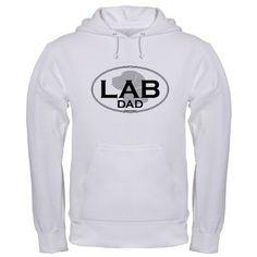 Lab dad!!