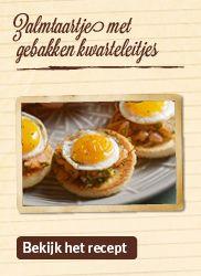 Maak borrrelen heel speciaal met dit luxe fingerfood. Volgens het recept van René Brienen.