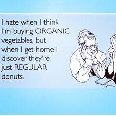 Organic & Paleo Humor!  #MiaandMiloPaleo