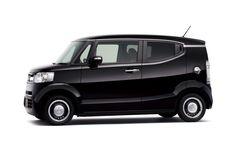 Honda has launched the new N-BOX SLASH kei car in Japan.