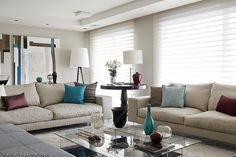 decoradora_sp_apartamento_panamby-4 by Marília Veiga Interiores, via Flickr