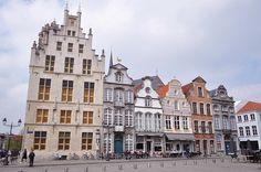 Een stedentrip Mechelen: stad van vrouwen en sexy bier
