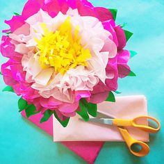 10 Joyful Spring DIY Projects For The Home - Heart Handmade uk