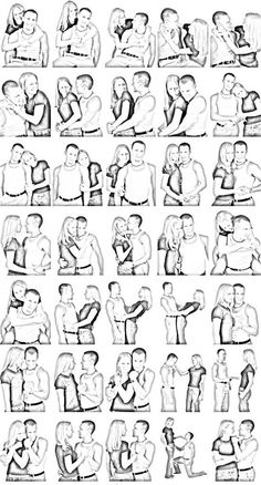couple poses... like some of them