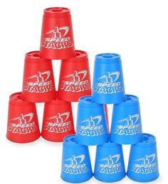 Speed Stacks Cup-Stacking Game