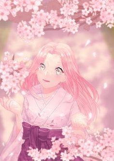 Сакура Харуно | Sakura Haruno (春野サクラ)