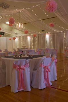 AZ Wedding Decor specializes in transforming LDS Cultural Halls into amazing venues for LDS Cultural Hall Weddings In Arizona and LDS wedding receptions in AZ. Wedding Hall Decorations, Diy Party Decorations, Flower Decorations, Roof Decoration, Quinceanera Party, Wedding Stage, Purple Wedding, Basketball Hoop, Wedding Ideas