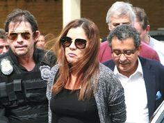 João Santana e Monica Moura vão abrir o bico no TSE e ministra Lóssio tá...