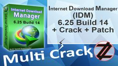 Internet Download Manager (IDM) 6.25 Build 14 + Crack + Patch By_ Zuket Creation ||Direct Download Here !!! http://zuketmf.blogspot.com/2016/03/internet-download-manager-idm-625-build.html