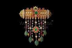 Indian Jewellery and Clothing: Exclusive eye catching designs from Vasundhara exotic jewellers. How To Choose Indian Bridal Jewellery India Jewelry, Temple Jewellery, Indian Wedding Jewelry, Bridal Jewelry, Indian Bridal, Indian Weddings, Artisan Jewelry, Antique Jewelry, Rajputi Jewellery