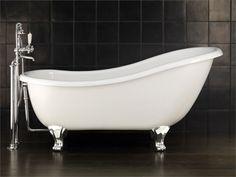 Classica o moderna la VASCA DA BAGNO oggi rappresenta innovazione, eleganza e design dell'acqua, con forme e stili nuovissimi! http://www.arredamento.it/articoli/articolo/bagno/2608/vasche-da-bagno-design-acqua-con-stile.html