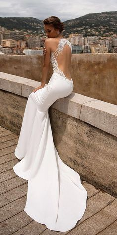Adorable Sexy Wedding Dresses Ideas for Your Big Day Hochzeitskleid 2019 Hochzeitskleid 2019 50 Adorable Sexy Wedding Dresses Ideas Sexy Wedding Dresses, Casual Wedding, Wedding Bride, Bridal Dresses, Wedding Gowns, Bridesmaid Dresses, Wedding Themes, Wedding Dresses Tight Fitted, Backless Mermaid Wedding Dresses