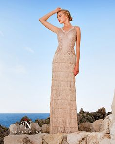 Ksenia for Sonia Pena Wedding Guest Looks, Prom Dresses, Formal Dresses, Formal Wear, Charleston, Classy, Bridesmaid, My Style, How To Wear