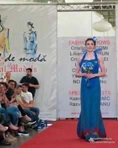 Cel mai important festival de modă al primăverii, FESTIVALUL DE MODĂ Miss Royal Models ROMÂNIA, ajuns anul acesta la Ediţia a XII – a, a transformat Cetatea Băniei în capitala modei din România, sâmbătă pe 06 Mai 2017.