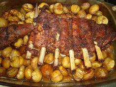 Mais um prato saboroso para aquecer os dias invernosos que se aproximam! Receita completa aqui!