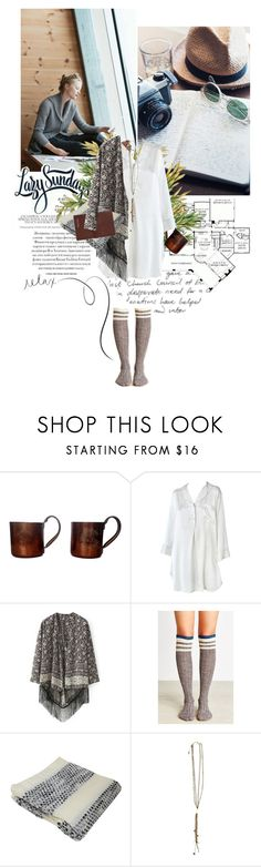 """""""our dreams, they are made out of real things"""" by sexbobomb ❤ liked on Polyvore featuring THE HIP TEE, kumi kookoon, Urban Outfitters, Blissliving Home, Ettika and Acne Studios"""