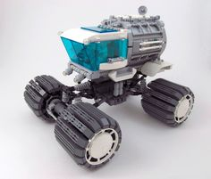 """""Proteus"" Rover"" by _TrapleS_: Pimped from Flickr"