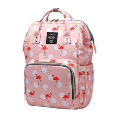 Authentic LAND Mommy Baby Diaper Bag Maternity Backpack w/ Stroller Hook Best Diaper Backpack, Girl Diaper Bag, Buy Backpack, Baby Diaper Bags, Baby Bags, Diaper Bag Organization, Nurse Bag, Large Diaper Bags, Free Diapers