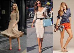 28 Υπέροχα κλασσικά γυναικεία outfits για το καλοκαίρι! Fashion Moda, Outfits, Suits, Kleding, Outfit, Outfit Posts, Clothes