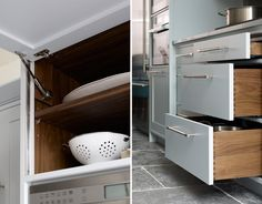 LINLEY | Townhouse, Battersea #Kitchen #Fitted #LINLEY