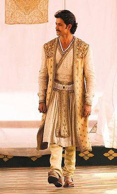 Mughal fashion-dudes