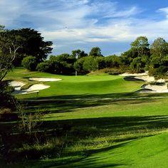 Royal Melbourne, Australia List your favorite course www.golfersjewels.com