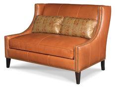 Love this sofa!  Aria Stationary Settee (dining room?)
