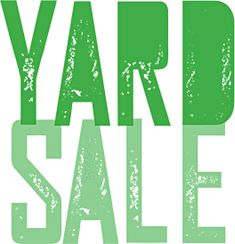 Free Garage Sale Graphics & Yard Sale Clip art for your flyers, signs, social media posts and other garage sale advertising. Yard Sale Signs, Garage Sale Signs, For Sale Sign, Online Garage Sale, Garage Sale Pricing, Online Sales, Garage Sale Advertising, Advertising Signs, Ads