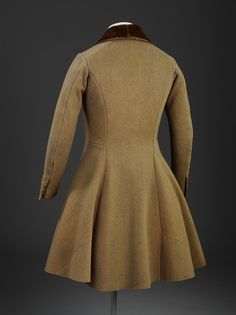 Frock coat | V Search the Collections