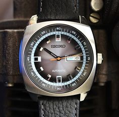 In Review: Seiko's Recraft Series Automatic Watches | Dappered.com