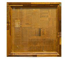 Frame No.139 -Patchwork-