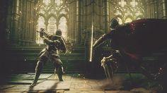Dark Souls III by ClockworkCrooked