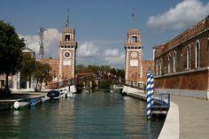 Arsenale di Venezia - Venezia