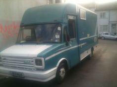 LDV Camper - it's custom but is it cool??