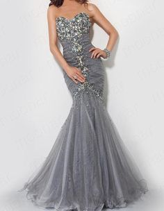 2019 Long and Short Prom Dresses, Prom Shoes - PromGirl - PromGirl Plus Size Formal Dresses, Formal Evening Dresses, Evening Gowns, Evening Attire, Formal Gowns, Sweetheart Prom Dress, Tulle Prom Dress, Mermaid Sweetheart, Mermaid Gown