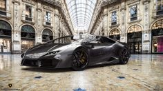 2016 Lamborghini Huracan LP580-2 rendered in KeyShot by Arian Shamil.