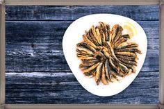 Hamsi Tava Nasıl Yapılır | Yemek Tarifleri