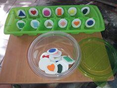 Material Educativo para preescolares!